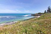 Perth Coastline, Australia