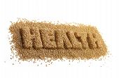 wheat health
