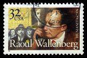 Raoul Gustaf Wallenberg, Swedish Humanitarian