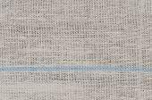 Beige Fabric Closeup