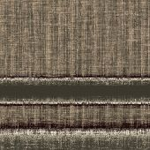 Background with grunge stains. With different color patterns: black; brown; gray