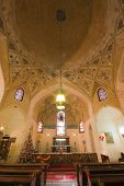 picture of zealots  - View of The Anglican Church of St Simon the Zealot in Shiraz Iran