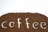 pic of coffee coffee plant  - The word  - JPG