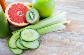 picture of fruit  - diet - JPG