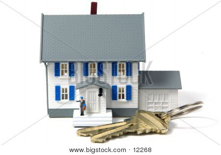 Homeownership poster