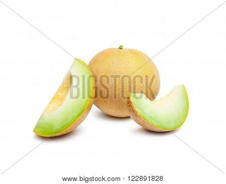 how to tell a ripe honeydew melon