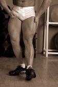 Leg Flex