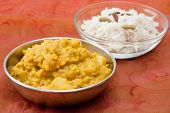 Indian Dal Dish