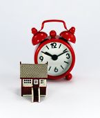 First Home Buyer, Clocks Ticking