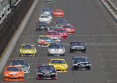 Nascar:  Jul 31 Brickyard 400