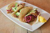 Vis Tacos