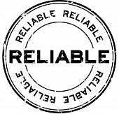 reliability poster