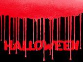 Halloween Black Background