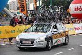 Tour De Pologne 2011