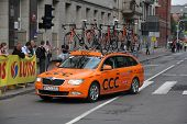 Tour De Pologne - Ccc Team