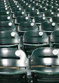 Stadium Baseball