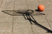 Basketball Shadows