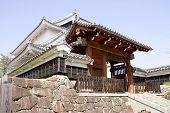 Shoryuji Castelo