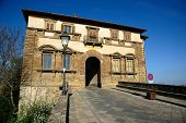 Palazzo Campana (Colle di Valdelsa)