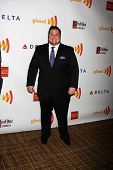 LOS ANGELES - APR 21:  Chaz Bono arrives at the 23rd GLAAD Media Awards at Westin Bonaventure Hotel on April 21, 2012 in Los Angeles, CA