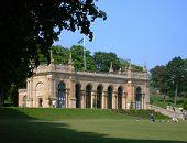 Old Pavilion