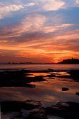 Kings Beach Sunset
