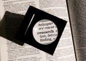 Eyeglass Research