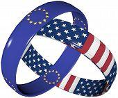 USA and the EU