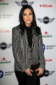 LOS ANGELES - FEB 10:  Michelle Branch arrives at the Warner Music Group post Grammy party at the Chateau Marmont  on February 10, 2013 in Los Angeles, CA..