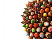 Pencils Bunch