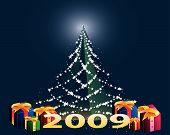 2009 Star Tree
