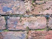 Old Brickwork
