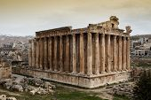 Temple in Lebanon