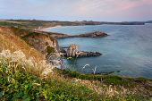 Whitesands Bay, Pembrokeshire Coast
