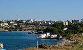 Karantinnaya Bay In Sevastopol