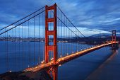 Great Golden Gate Bridge