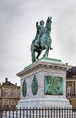 Statue Of Frederick V, Copenhagen