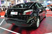 Nonthaburi - March 25: New Mg 6 On Display At The 35Th Bangkok International Motor Show On March 25,