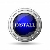Install Icon