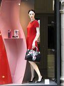 Woman Mannequin