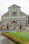 Florence (firenze) Church