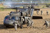 US Black Hawks
