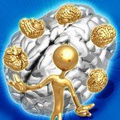 Brain Juggling