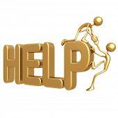 Help Up