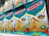 Swanson Broths