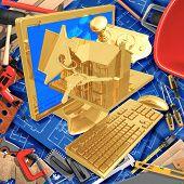 Golden Online Realty
