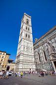 Cathedral Santa Maria Del Fiore Florence