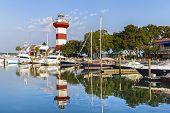Hilton Head Island Lighthouse