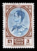 Thailand 1961