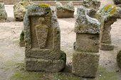 Graveyard or Sacrificial Site at Carthage